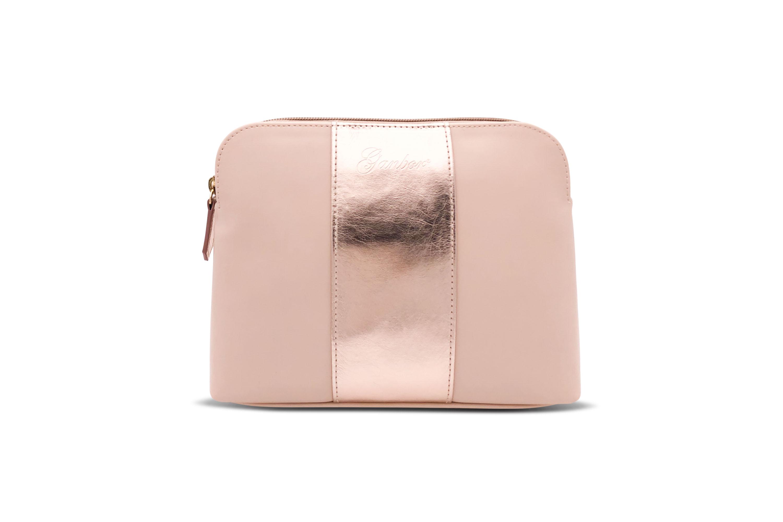 粉色皮包(大)